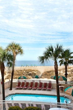 Fotografia do Desoto Beach Terraces em Tybee Island