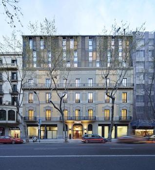 巴塞隆納文西加拉旅館的相片