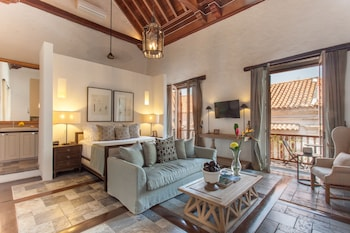 Picture of Hotel Boutique Casa del Coliseo in Cartagena