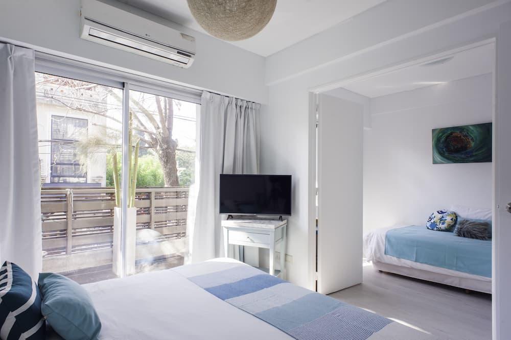 Trokrevetna soba - Soba za goste