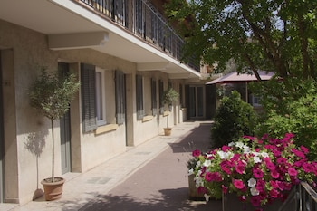 Picture of Hotel Le Concorde in Aix-en-Provence