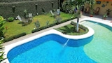 Book this Pool Hotel in Alajuela