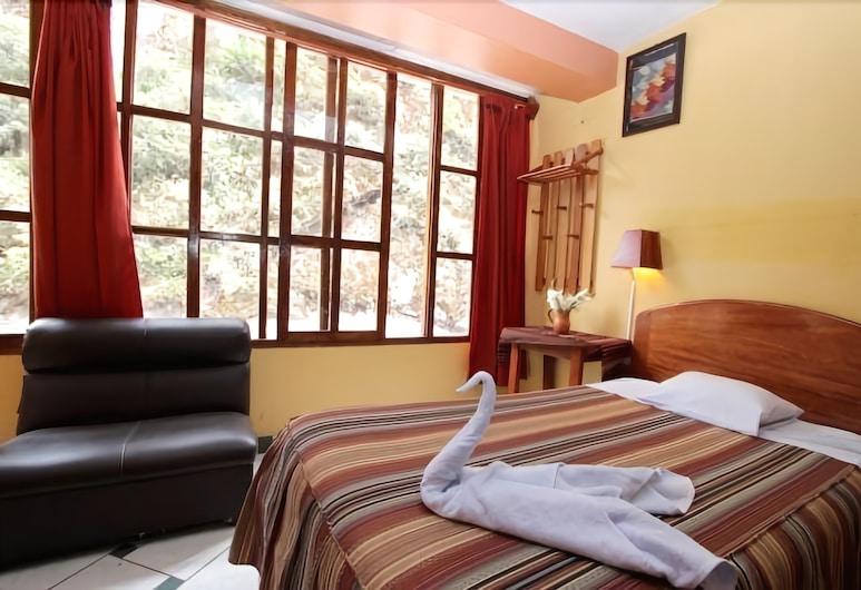 Hostal La Payacha, Machu Picchu, Double or Twin Room, Guest Room