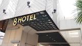 Hotell i Fujisawa
