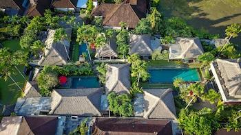 A(z) Imani Villas hotel fényképe itt: Kerobokan