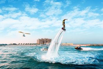 Image de Marjan Island Resort & Spa Managed by AccorHotels à Ras al Khaimah