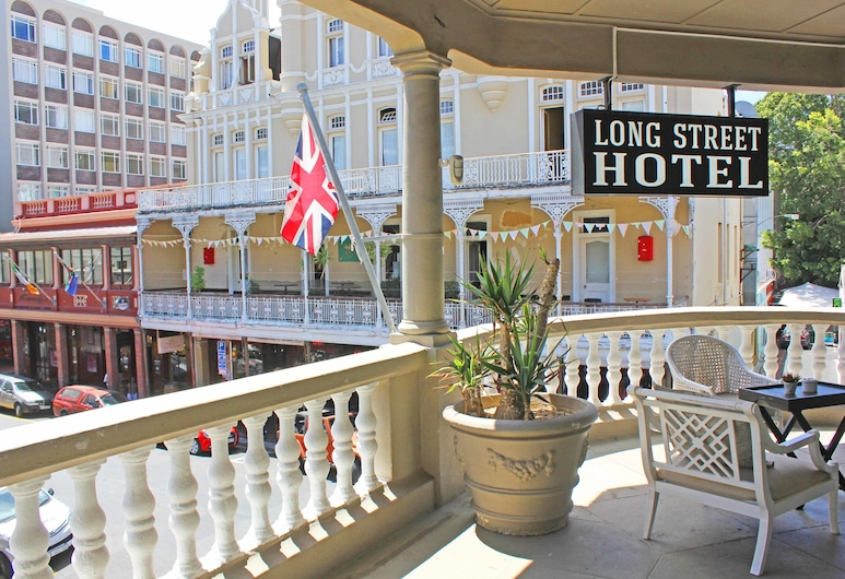 Long Street Boutique Hotel, Cape Town