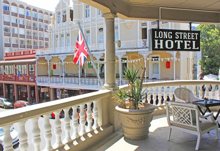 ロング ストリート ブティック ホテル, ケープタウン