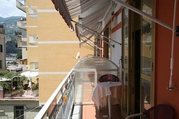 ภาพ โรงแรมเปนซิโอเน วิตตอเรีย ใน Maiori