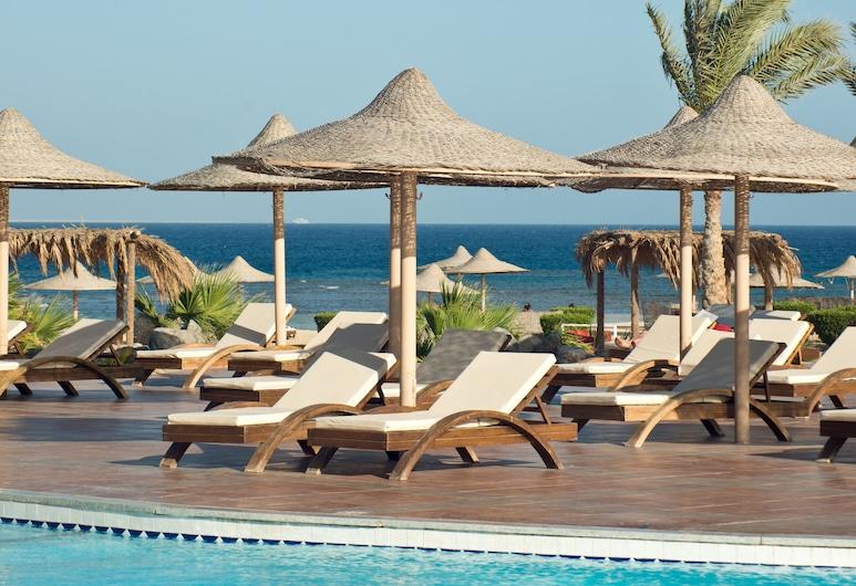Shams Alam Beach Resort, Marsa Alam, Outdoor Pool