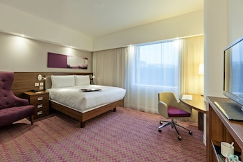Picture of Hampton by Hilton London Gatwick Airport in Gatwick