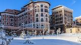Choose This Luxury Hotel in Krasnaya Polyana