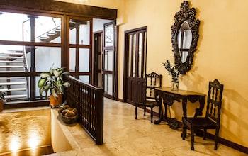 Picture of Casa Cordoba Roman in Cartagena