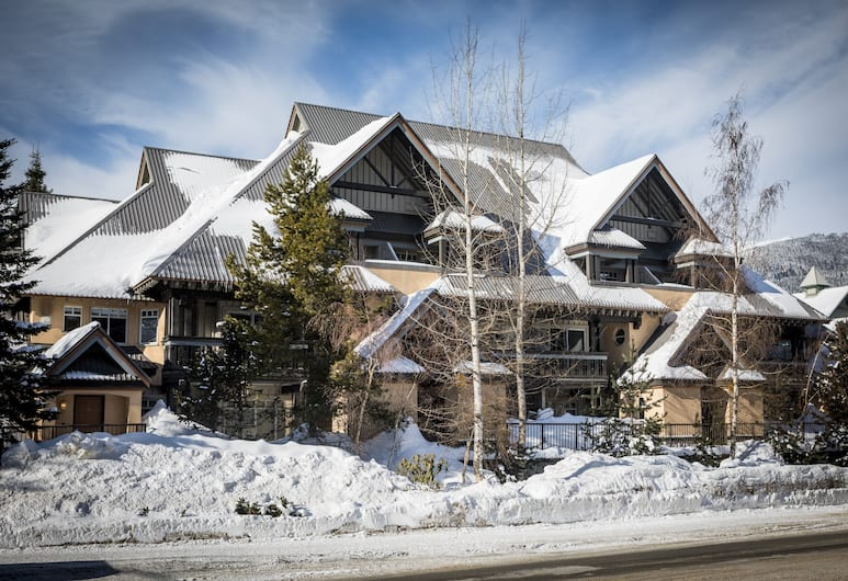Stoney Creek by Whistler Premier, Whistler, Exterior