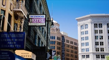 Picture of Winsor Hotel in San Francisco
