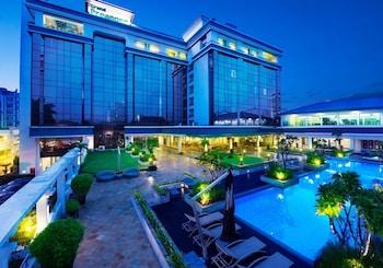 Bild vom Grand Hotel Preanger in Bandung