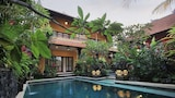 Choose This 3 Star Hotel In Ubud