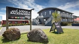 Book this In-room accessibility Hotel in Ohakune