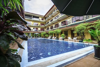 Picture of Grand Sihanouk Ville Hotel in Sihanoukville