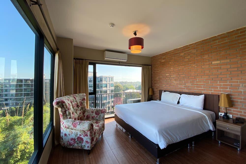 Suite Room - Pokój