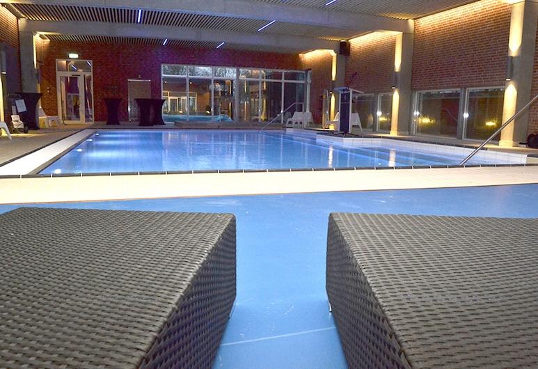 Sportshotel Vejen, Vejen, Instalaciones deportivas