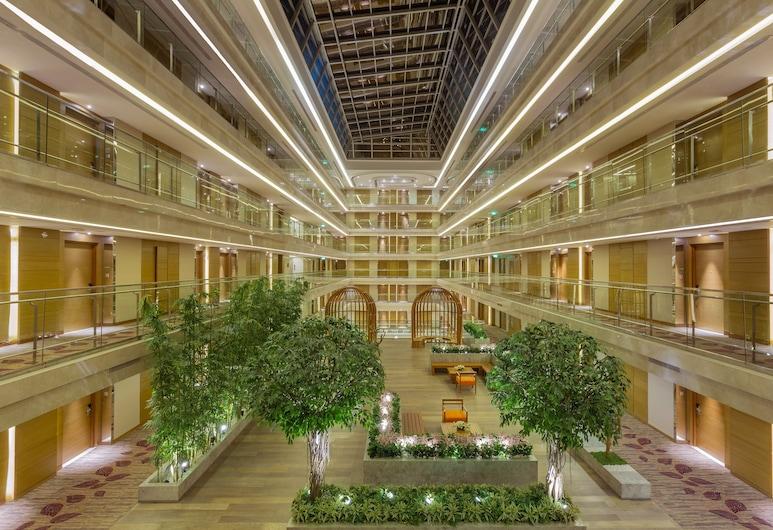 假日酒店 - 齋浦爾市中心, 齋浦爾, 大堂