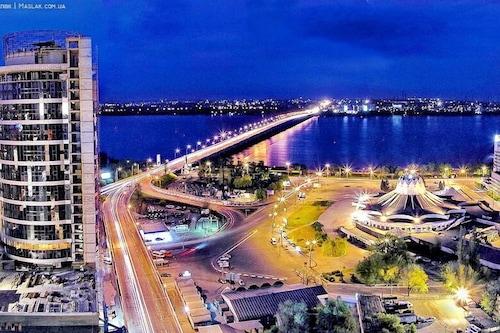 橋樑之城公寓式飯店/