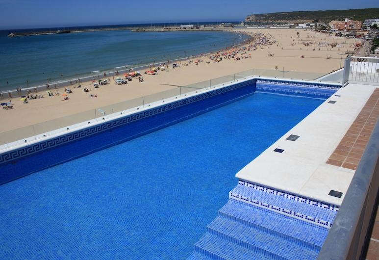 Apartamentos Turísticos Playa Bárbate, Barbate