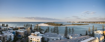 Picture of Centrepoint Holiday Apartments in Caloundra