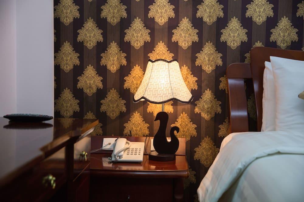 豪華標準客房 - 客房