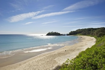 Top 10 Campgrounds with RV Hookups in Port Stephens (and
