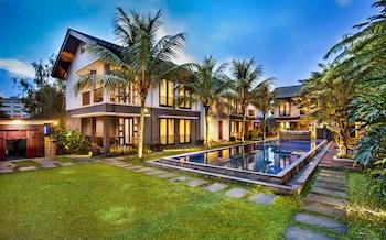 Foto Summer Hills Hotel di Bandung
