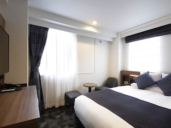 Nuotrauka: HOTEL MYSTAYS Sapporo Susukino, Saporas