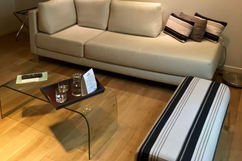 Senior kamer - Woonruimte
