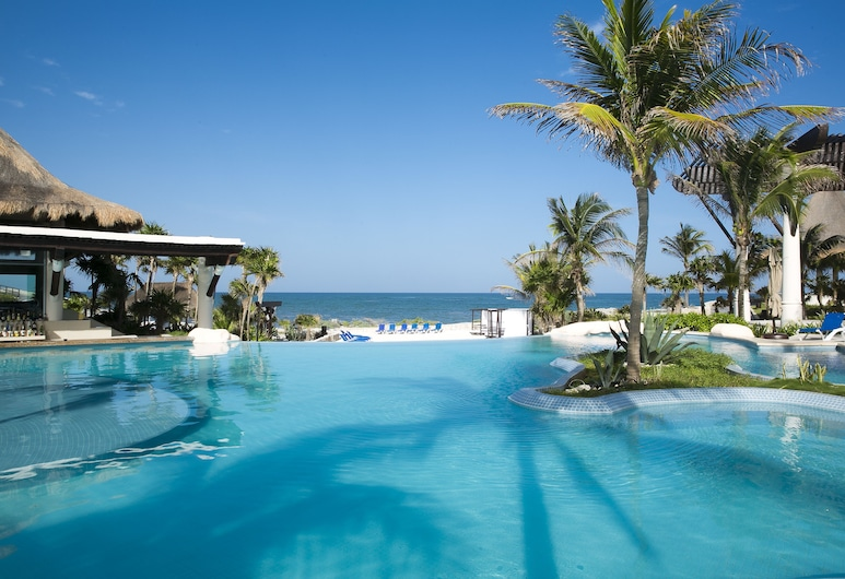 Kore Tulum Retreat and Spa Resort -Adults Only-All Inclusive, Tulum, Infinity Pool