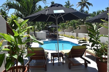 Picture of Coral Sands Apartments in Rarotonga