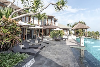Picture of Villa Hening Boutique Hotel in Jimbaran