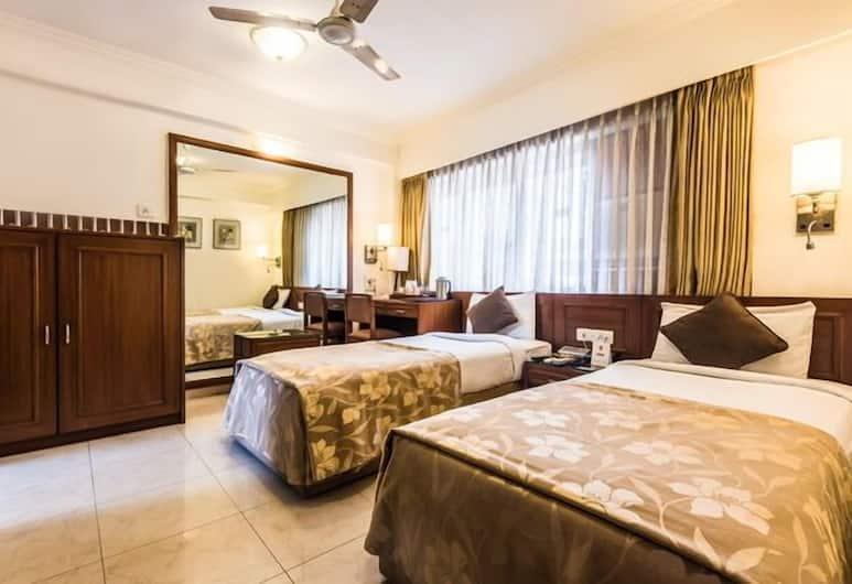Royal Inn, Bombay, Executive Oda, Oda