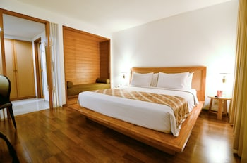Picture of Gumilang Regency Hotel By Gumilang Hospitality in Bandung