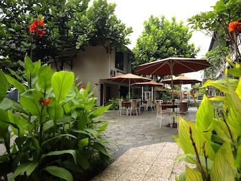 Nuotrauka: Gumilang Regency Hotel By Gumilang Hospitality, Bandungas