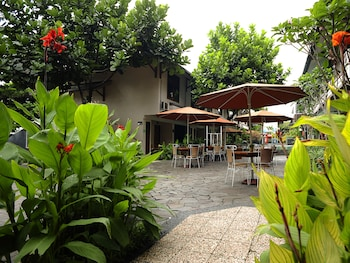 Bild vom Gumilang Regency Hotel By Gumilang Hospitality in Bandung