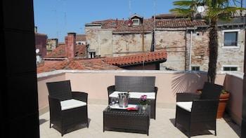 Bild vom Hotel Sant'Antonin in Venedig