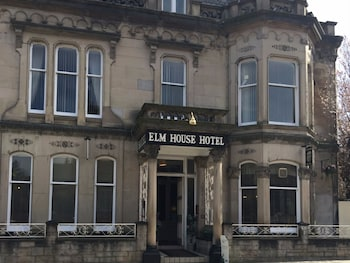 Picture of The Elm House Hotel in Hawick
