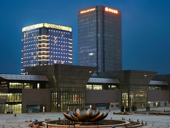 Enter your dates to get the best Jinan hotel deal
