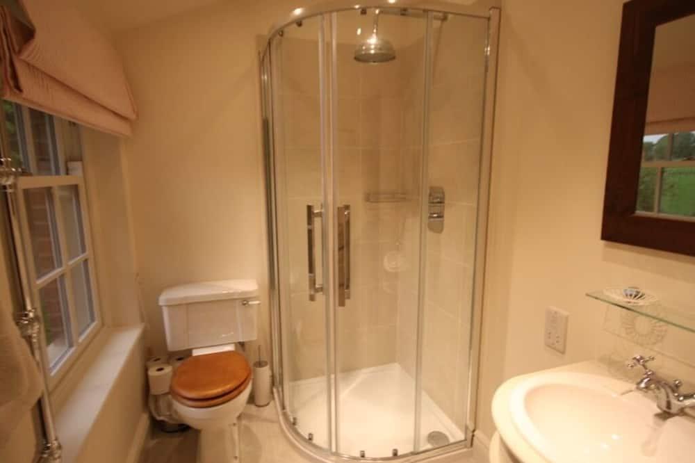 Двомісний номер, суміжна ванна кімната - Ванна кімната