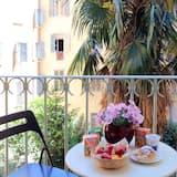 Standard Double Room, Annex Building (Quo Vadis Inn) - Balcony