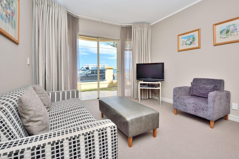 Suite, 1 habitación (Disability Access) - Sala de estar