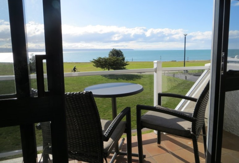 Harbour View Seaside Accommodation Napier, Νάπιερ, Στούντιο, Δωμάτιο επισκεπτών