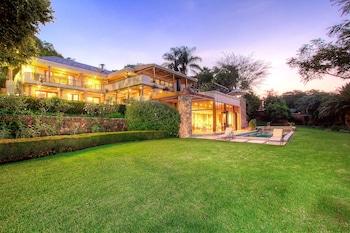 Fotografia do House Higgo em Joanesburgo (e arredores)