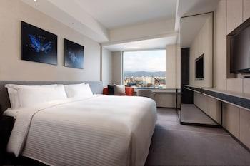 在台北的寒舍艾丽酒店照片